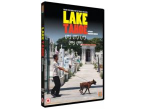 Lake Tahow (DVD)
