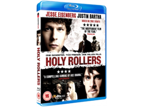 Holy Rollers (DVD)