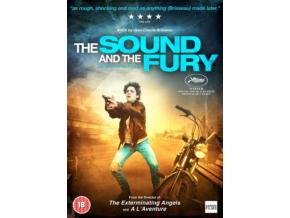 Sound And The Fury De Bruit Et De Fureur (DVD)