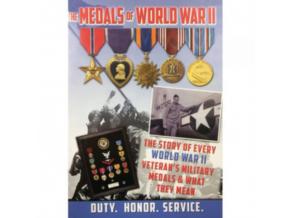 VARIOUS ARTISTS - The Medals Of World War Ii (DVD)