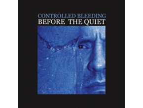 CONTROLLED BLEEDING - Before The Quiet (DVD)