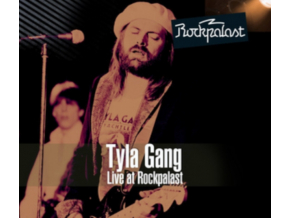 TYLA GANG - Live At Rockpalast (DVD + CD)