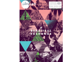 HILLSONG LIVE - Beautiful Exchange. A (DVD + CD)