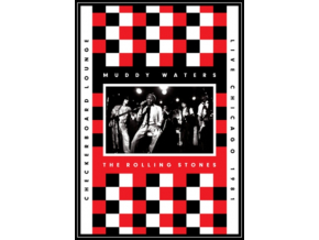 MUDDY WATERS / ROLLING STONES - Live At The Checkerboard Lounge (DVD)