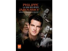 PHILIPPE JAROUSSKY - Vivaldi-Handel- In Concert (DVD)