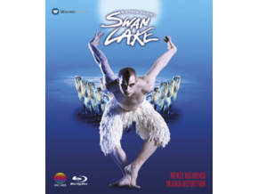 NEW LONDON OR / BOURNE - Matthew BourneS Swan Lake (Blu-ray)