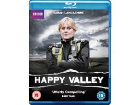 Happy Valley Bluray (Blu-ray)