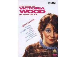 Victoria Wood The Best Of (DVD)