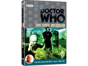 Doctor Who The Time Meddler (DVD)