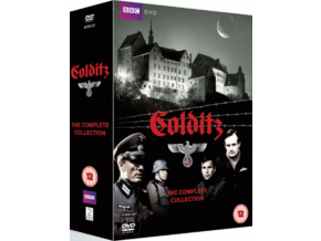 Colditz - The Complete Collection (DVD)