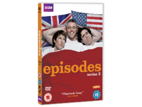 Episodes  Series 2 (DVD)