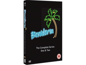 Benidorm Series 1  2 Box Set (DVD)