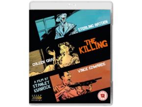 Killing. The / Killer Kiss (Blu-ray)