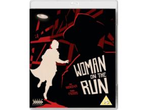 Woman On The Run (Blu-ray + DVD)