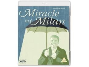 Miracle In Milan (Blu-ray)