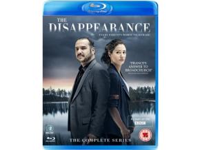 Disappearance (Blu-ray)