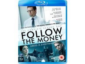 Follow The Money  Season 1 (Blu-ray)