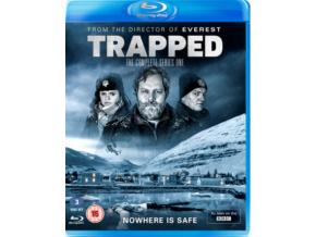 Trapped Season 1 (Blu-ray)