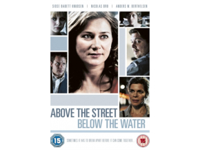 Above The Street  Below The Water (DVD)