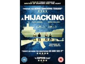 Hijacking A (DVD)