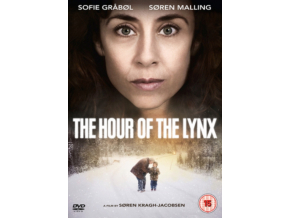 The Hour Of The Lynx (DVD)
