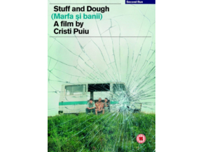 Stuff And Dough (DVD)