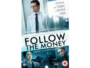 Follow The Money Season 1 (DVD)