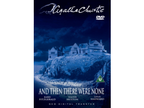 And Then There Were None (1945) (DVD)