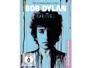 BOB DYLAN - Rarities – The Music Story (DVD)