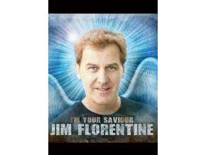 JIM FLORENTINE - IM Your Saviour (DVD + CD)