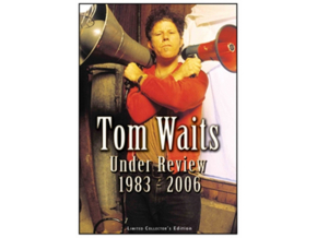 TOM WAITS - Under Review 19832006 (DVD)