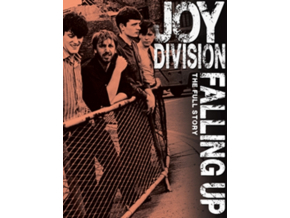 JOY DIVISION - Falling Up (DVD)