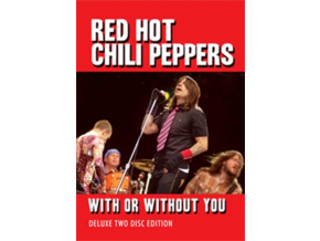 RED HOT CHILI PEPPERS - With Or Without You (DVD)