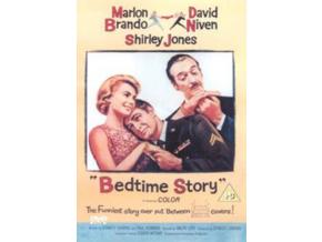 Bedtime Story (DVD)