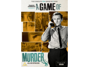 A Game Of Murder (DVD)