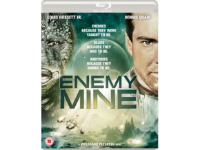 Enemy Mine (Blu-ray)