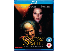 Snow White Tale Of Terror (Blu-ray)