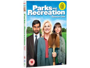 Parks  Recreation  Season 1 (DVD)