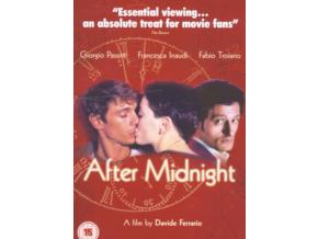 After Midnight Davide Ferrario (DVD)