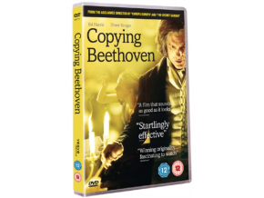 Copying Beethoven (DVD)