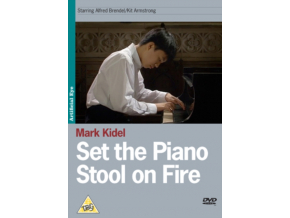 Set The Piano Stool On Fire (DVD)