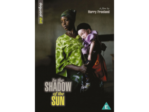 In The Shadow Of The Sun (DVD)