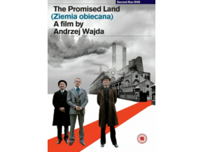 Promised Land. The (DVD)
