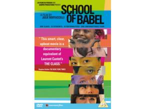 School Of Babel (DVD)