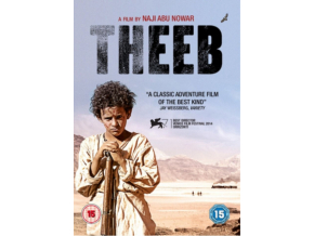 Theeb (DVD)