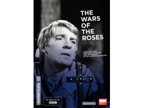 War Of The Roses: Royal Shakespeare Company (DVD)