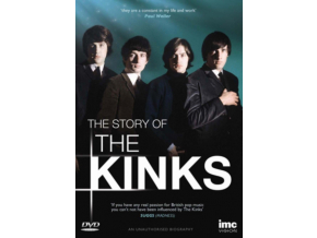 KINKS - Story Of The (DVD)