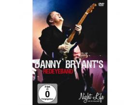 DANNY BRYANT - Night Life (DVD)
