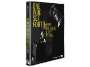 One Who Set Forth Wim Wenders Early Years (DVD)