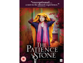 Patience Stone (DVD)